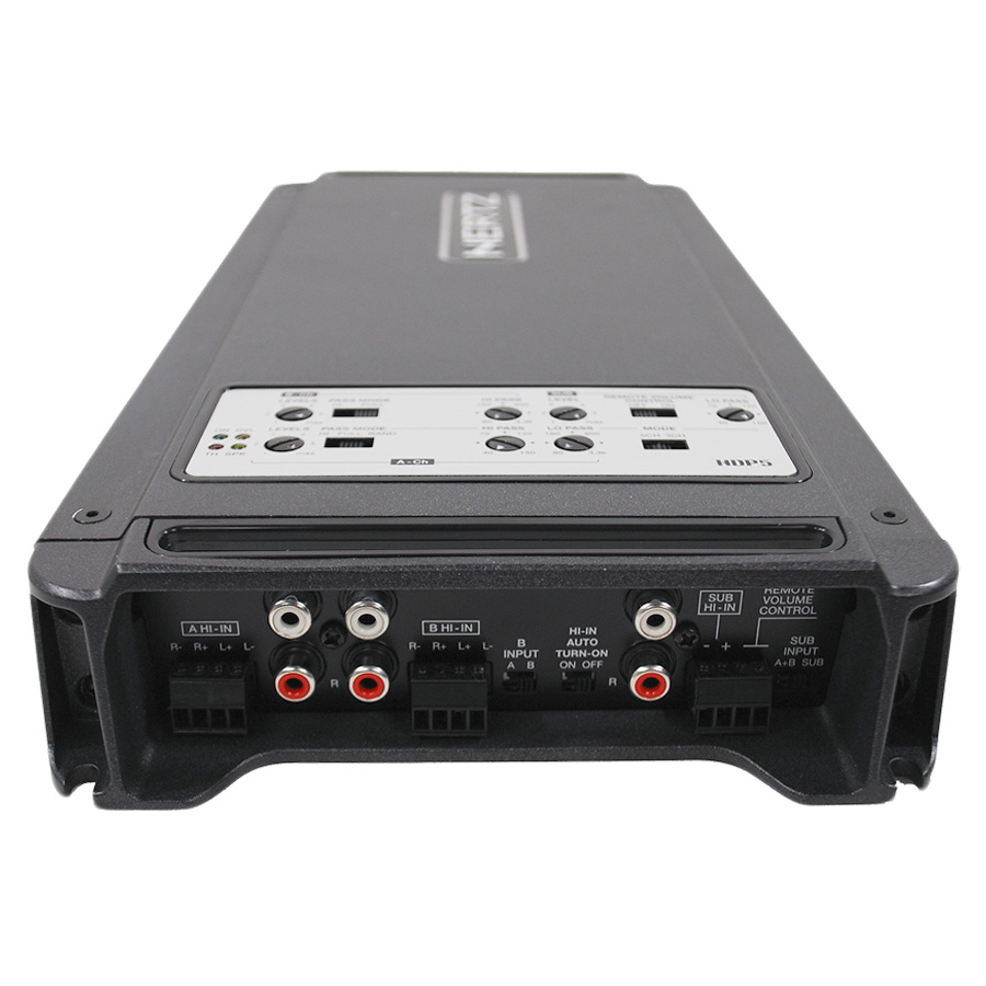Car Audio Amp Power Ratings | Upcomingcarshq.com